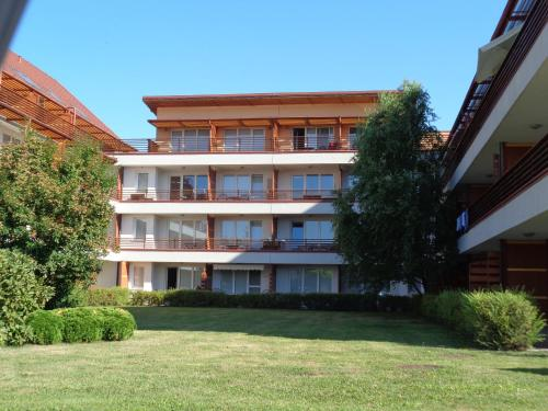 Apartment Maja Moravske Toplice