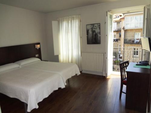 . Hotel Irixo