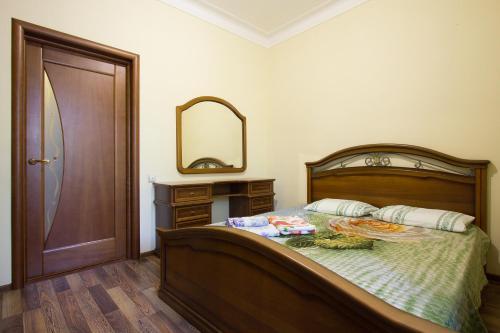 . Apartments premium pl.Lenina 4/1