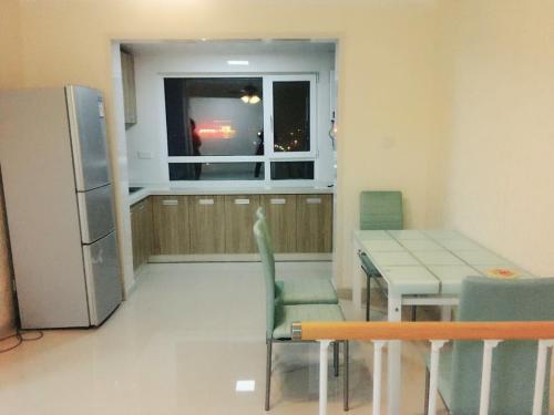 . A Sai Qi Apartment