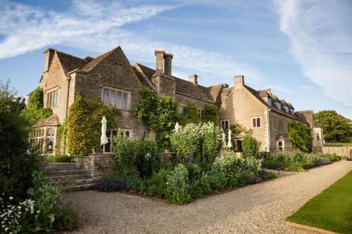 Whatley Manor Malmesbury