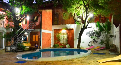 Hotel EL VIAJERO ASUNCION HOSTEL AND SUITES