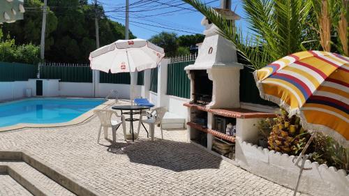 Moradia, Hotel in Almada bei Lagoa de Albufeira