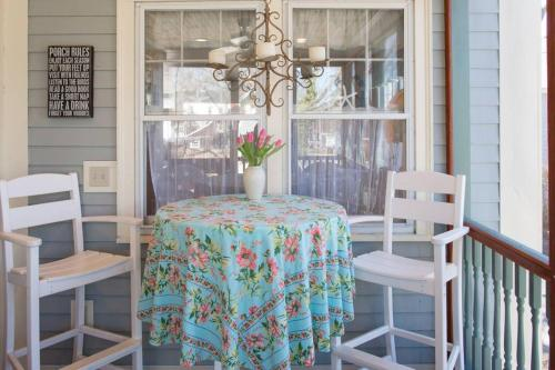 Changing Tides Bed & Breakfast
