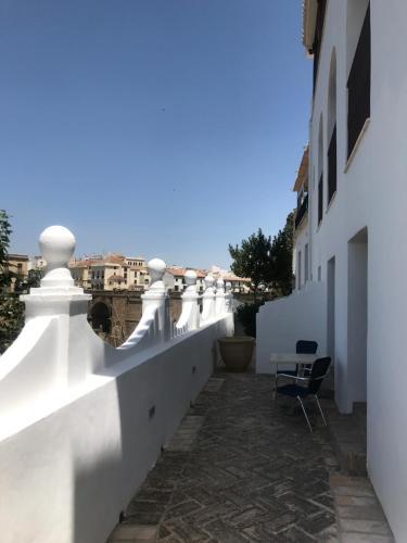 Casa Palacio VillaZambra