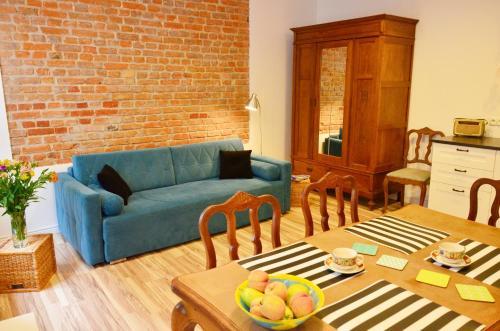 Photos de salle de Apartamenty City Rybaki