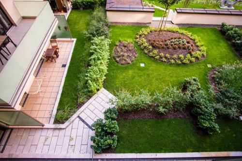 Corvin Apartment Budapest photo 133