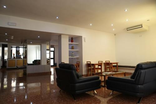 Hotel Alguer Camp Nou photo 50