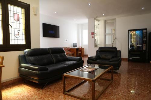 Hotel Alguer Camp Nou photo 51