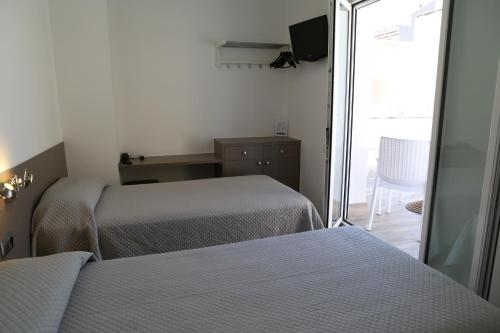 Hotel Alguer Camp Nou photo 58