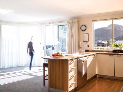 Superior Three Bedroom - Level 3 Water views