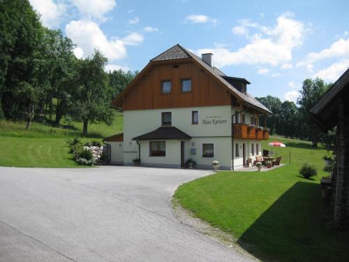 Ferienwohnung Ketterer Ramsau am Dachstein