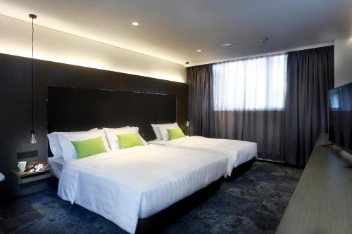 Hotel Ease Tsuen Wan photo 9