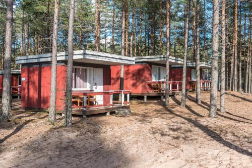 Kalajoen Hiekat Cottages & Camping