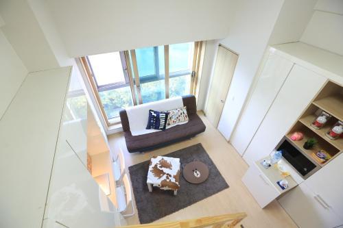 . Lotte World Lake View Loft