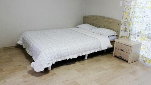 . Busan House & Beach BnB