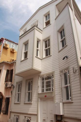 Istanbul Jasmine Apart harita