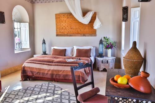 . Les Jardins de Villa Maroc
