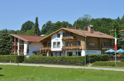 Accommodation in Reit im Winkl