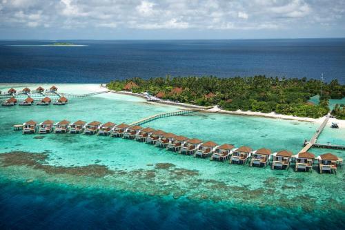 . Robinson Club Maldives Adults Only
