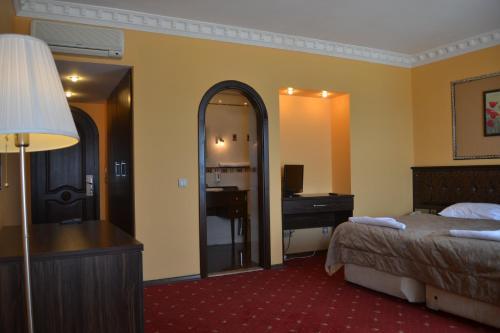 Hotel Deniz Zimmerfotos