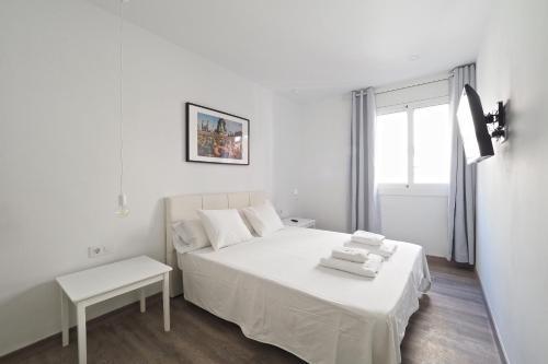 The White Flats Les Corts photo 93