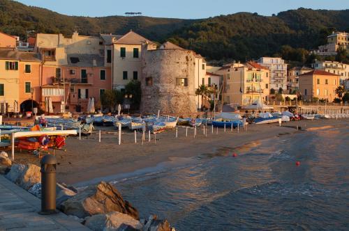Hotel Meuble Corallo
