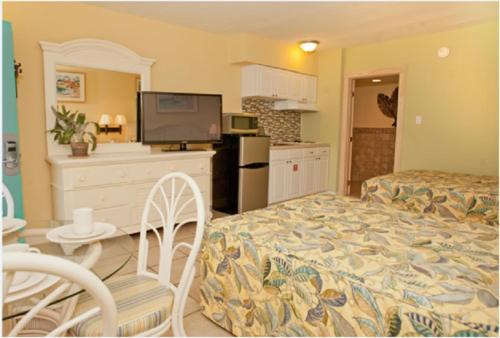 Aqua Beach Hotel - Wildwood Crest, NJ 08260