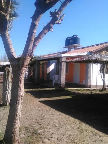 Фото отеля Cabana Valle Verde