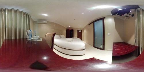 Hotel Atlantis rum bilder