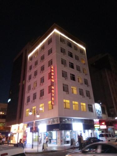 Rize Hotel Erdem rezervasyon