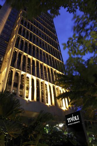 Foto de Tivoli Mofarrej São Paulo