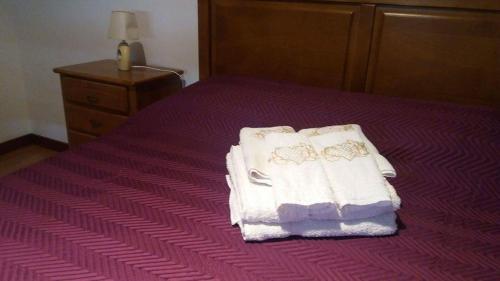 Hotel-overnachting met je hond in Apartamento Azibo - Macedo de Cavaleiros - Macedo de Cavaleiros