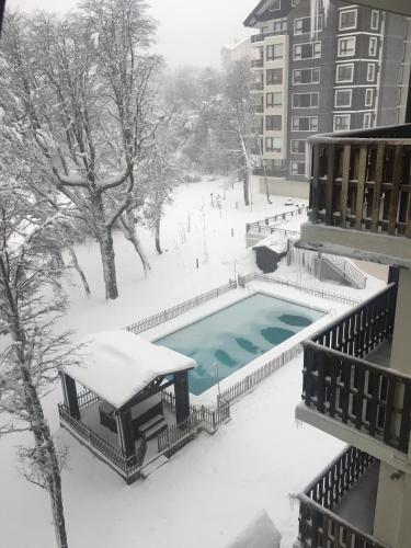 Nevados de Chillán Hotels