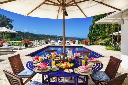 John Pringle Drive, PO Box 64, Montego Bay, Jamaica.