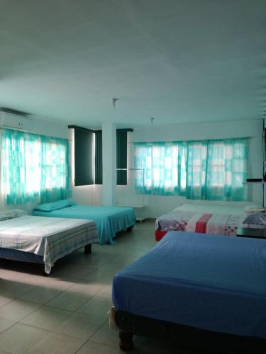 HotelFrancisco Habitaciones