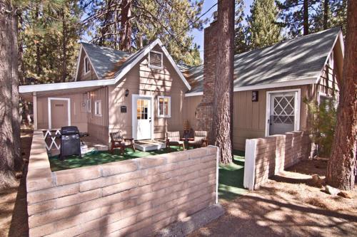 Lakeside Lodge - Lake Tahoe, CA 96150