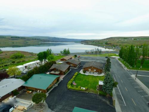 . Soap Lake Natural Spa and Resort