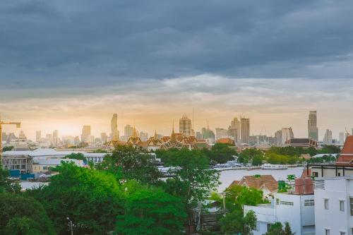 S.E.T Thanmongkol Residence photo 50