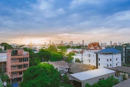 S.E.T Thanmongkol Residence photo 51