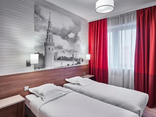Adagio Moscow Kievskaya - image 4