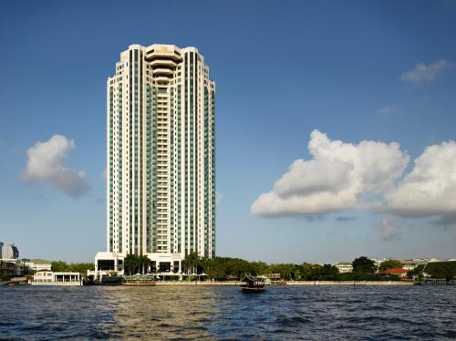 The Peninsula Bangkok photo 55