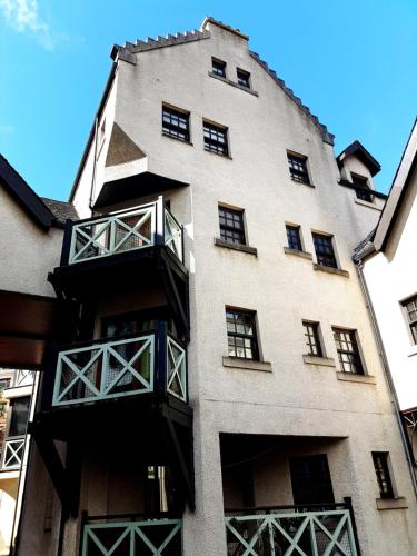Lovely 2 bed in Dean Village with Private Parking photo 18