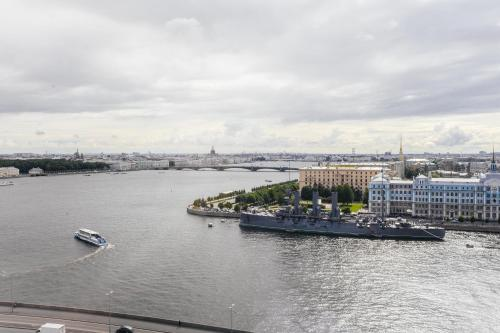 The Saint-Petersburg Hotel - 28 of 118