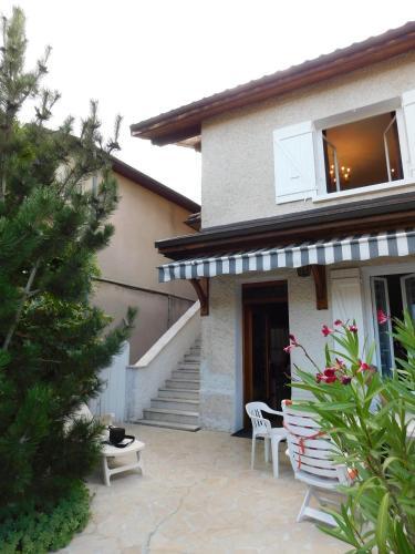 Doune - Apartment - Décines-Charpieu