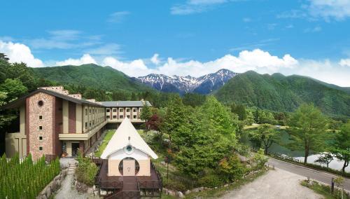 駒根高原林克斯度假酒店 Komagane Kogen Resort Linx