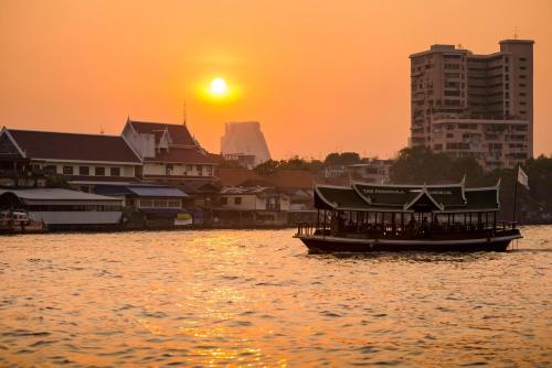 333 Charoennakorn Road, Klongsan, Bangkok 10600, Thailand.