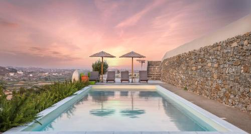 Halcyon Suites and Villas Naxos