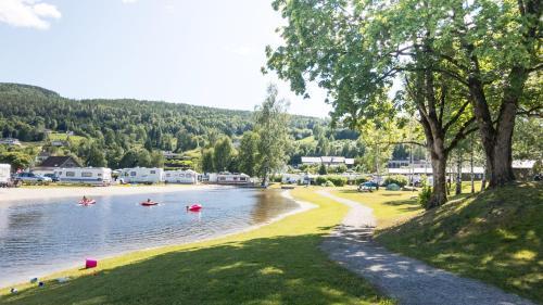 . Beverøya Hytteutleie og Camping