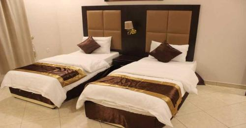 Alhan Aparthotel room photos